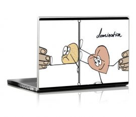 Domination laptopmatrica