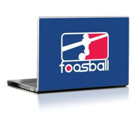 Foosball laptopmatrica