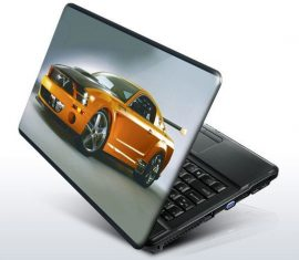 Ford Mustang laptopmatrica