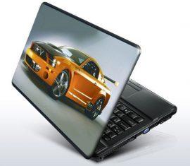 Ford Mustang laptopmatrica