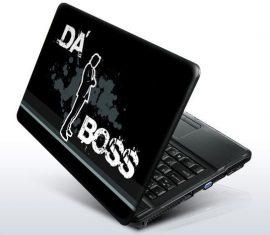 Da Boss laptopmatrica