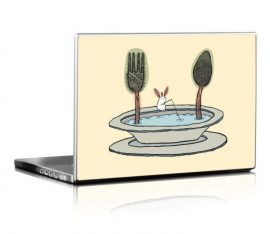 Plate laptopmatrica