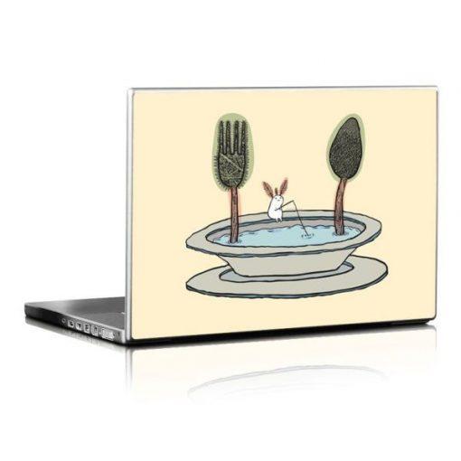 Plate laptopmatrica