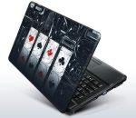 Forever Póker laptopmatrica