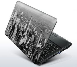 New York laptopmatrica