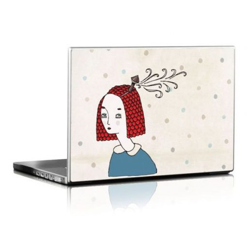 Roof hair laptopmatrica