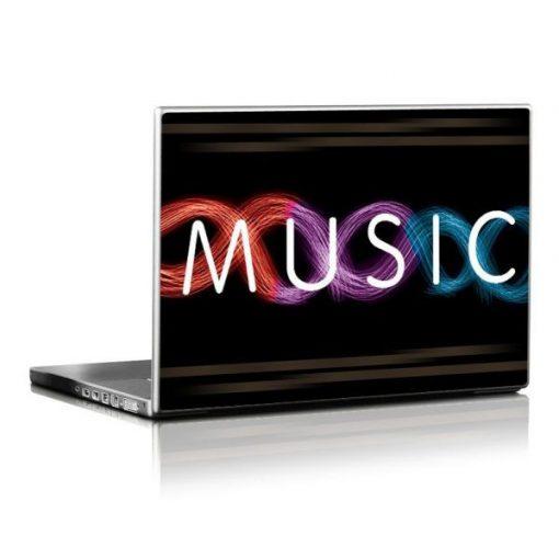 Music laptopmatrica
